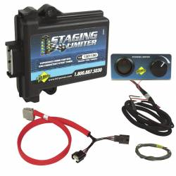 Engine - Sensors & Electrical - BD Diesel Performance - BD Power Duramax Staging Limiter (2006-2007)