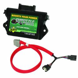 Engine - Sensors & Electrical - BD Diesel Performance - BD Power Throttle Sensitivity Booster