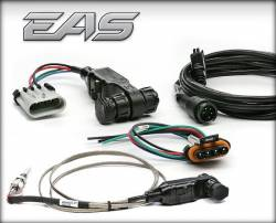 2006-2007 LBZ VIN Code D - Programmers, Tuners, Chips - Edge Products - Edge Products Universal  EAS Control Kit