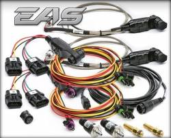 2007.5-2009 6.7L 24V Cummins - Programmers, Tuners, Chips - Edge Products - Edge Products EAS Data Logging Kit - 98618