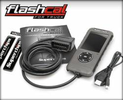 2001-2004 LB7 VIN Code 1 - Programmers, Tuners, Chips - Superchips - Superchips GM FlashCal Calibration Tool (Truck)