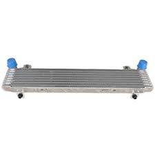Transmission - Transmission Coolers - GM - GM OEM Transmission Oil Cooler (LMM)