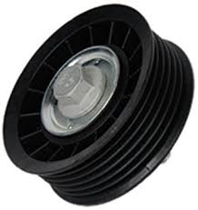 Cooling System - Cooling Fans & Fan Parts - GM - GM Fan and Coolant Pump Pulley (2001)