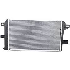 Cooling System - Radiators, Tanks, Reservoirs &  Parts - GM - GM OEM Radiator (2001-2005)