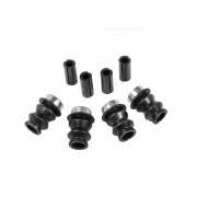 Brake System & Components - Lines, Hoses, Kits, Hydraulics - GM - GM Caliper Guide Bushing Kit (Front or Rear)(2001-2010)
