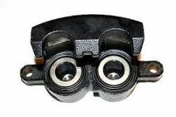 Brake System & Components - Master Cylinder & Calipers - GM - GM OEM New Rear Brake Caliper (Drivers Side Left) (2001-2010)