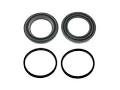Brake System & Components - Lines, Hoses, Kits, Hydraulics - GM - GM OEM Rear Brake Caliper Piston Seal Kit (2001-2010)