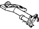 GM Front Drive Axle Housing (2001-2010)