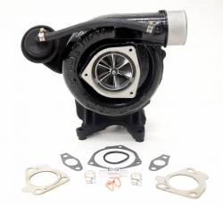 Lincoln Diesel Specialities - LDS 64mm LB7 IHI Turbo