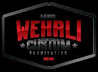 "Wehrli Custom Fab - Wehrli Custom Fab Duramax LML 3"" Stainless Down Pipe (2015.5-2016)"