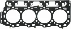 Engine - Gaskets & Seals - Mahle - Mahle Duramax Grade C Head Gasket (LH)2001-2011