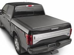 Exteriors Accessories/Necessities - Tonneau/Bed Covers - WeatherTech - WeatherTech Roll Up Pickup Truck Bed Cover (97.8 Inches Long Box) 2007.5-2014
