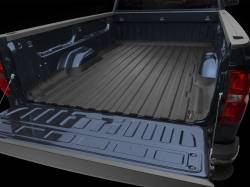 Exteriors Accessories/Necessities - Deflection/Protection - WeatherTech - WeatherTech TechLiner® Bed Liner Only, Regular Bed, Duramax 2007.5-2018