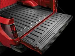 Exteriors Accessories/Necessities - Deflection/Protection - WeatherTech - WeatherTech TechLiner® Bed and Tailgate Liner, Short Bed, Duramax 2007.5-2018