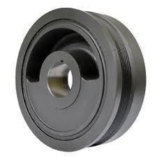 Engine - Crankshafts-Camshafts-Harmonic Balancer - GM - GM Vibration Damper/ Crankshaft Balancer (2006-2010)
