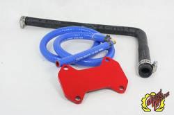 Deviant Race Parts - Deviant Duarmax Egr Kit (2011-2015)