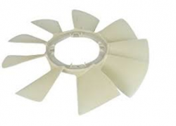 Engine - Engine Components - GM - GM OEM Engine Cooling Fan Blade (2011-2016)
