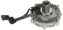 Engine - Engine Components - GM - GM Cooling Fan Clutch Assembly (2011-2014)