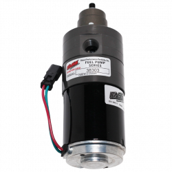 Lift Pumps - FASS - FASS - FASS Adjustable Diesel Fuel Lift Pump 260GPH GM Duramax (2001-2016)