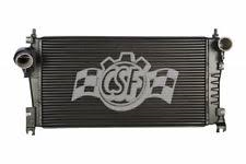Intercooler & Piping - Intercooler & Piping - CSF - CSF OEM Replacement Intercooler (2006-2010)