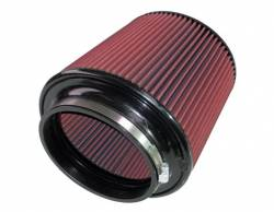 2011-2016 LML VIN Code 8 - Air Intakes - S&B - S&B Cold Air Intake Replacement Air Filter Element (Old Style) Cleanable (2011-2014)