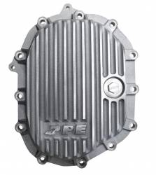 PPE - PPE Front Aluminum Differential Cover Raw  Finish (2011-2016)