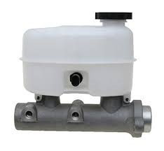 Brake System and Components - Master Cylinder & Calipers  - GM - GM OEM Replacement Brake Master Cylinder (2007.5-2009)