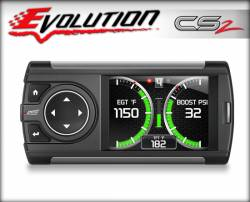 2001-2004 LB7 VIN Code 1 - Programmers, Tuners, Chips - Edge Products - Edge Evolution CS2 (California Legal Edition)