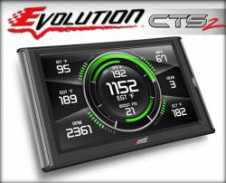 2007.5-2009 6.7L 24V Cummins - Programmers, Tuners, Chips - Edge Products - Edge Evolution CTS2 (California Legal Edition)