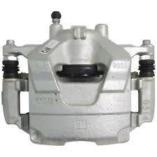 Brake System and Components - Master Cylinder & Calipers - GM - GM OEM Replacement Right Front Brake Caliper (2011-2016)