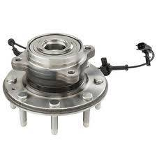 Brake System & Components - Hardware/Brackets/ Ect. - GM - GM OEM Rear Wheel Hub Bearing Assembly (2011-2017)