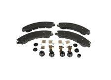 Brake System & Components - Rotors & Pads - GM - GM OEM Replacement Rear Brake Pad Kit For Dually (2011-2015)