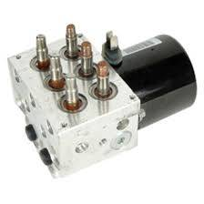 Brake System and Components - Electronics /Sensors  - GM - GM Electronic Brake Control Modulator Valve (2007.5-2010)