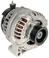 Engine - Sensors & Electrical - GM - GM OEM Replacement Alternator (2007.5-2014)