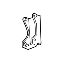 Engine - Engine Components - GM - GM Alternator Mounting Bracket (2001-2004)