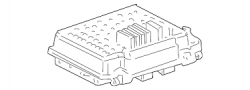 Engine - Sensors & Electrical - GM - GM OEM Wiring Junction Block (2003-2005)
