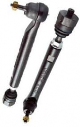 2017-2018- L5P VIN Code  Y - Steering/Front End - PPE - PPE Stage3 Tie Rod Assemblies (2011-2017)