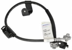 Brake System & Components - Lines, Hoses, Kits, Hydraulics  - GM - GM Front Brake Hose, Drivers Side (2007.5-2010)