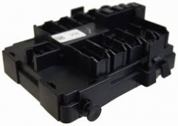 Engine - Sensors & Electrical - GM - GM OEM Lower Panel Electrical Junction Block (2007.5-2014)