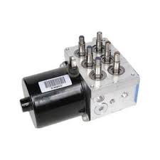 Brake System & Components - Electronics/Sensors - GM - GM ABS Pressure Modulator Valve For Vehicles With Traction Control (2006-2007)