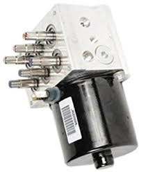 Brake System & Components - Electronics/Sensors - GM - GM ABS Pressure Modulator Valve For Vehicles With Out Traction Control (2006-2007)