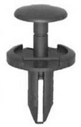 2006-2007 LBZ VIN Code D - Cooling System - GM - GM OEM Flare Retainer (2001-2007)