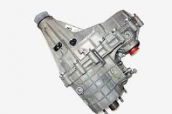 Transfer Case & Parts - 263HD-263XHD - GM - GM OEM Transfer Case 263XHD Assembly (2001-2007)