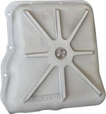 Transmission - Tranmission Pan - Goerend Transmission Products - Goerend Allison 1000 Transmission Pan Kit (2001-2016)