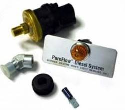 Fuel System-Aftermarket - Fuel System Components - AirDog - AirDog Lift Pump Indicator Light Kit (2001-2018)