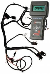 2001-2004 LB7 VIN Code 1 - Programmers, Tuners, Chips - PPE - PPE Stand-Alone Wiring Harness Modification Engine & Trans (2001-2010)
