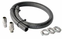 Fuel System - Aftermarket - Fuel System Components - PPE - PPE CP3 Pump Fuel Feed Line Kit 1/2 inch (2001-2010)