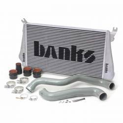 Banks - Banks Power Techni-Cooler Intercooler System with Boost Tubes (2011-2016)
