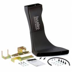 2011-2016 LML VIN Code 8 - Air Intakes - Banks - Banks Power Super-Scoop Kit (2011-2014)