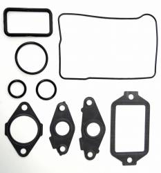 Cooling System - Gaskets &Seals - Lincoln Diesel Specialities - Oil Cooler Master Install Kit (2001-2010)